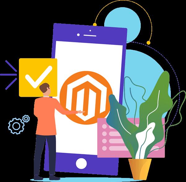Our Magento Development Services