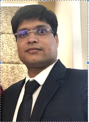 Our Team Rakesh Gupta