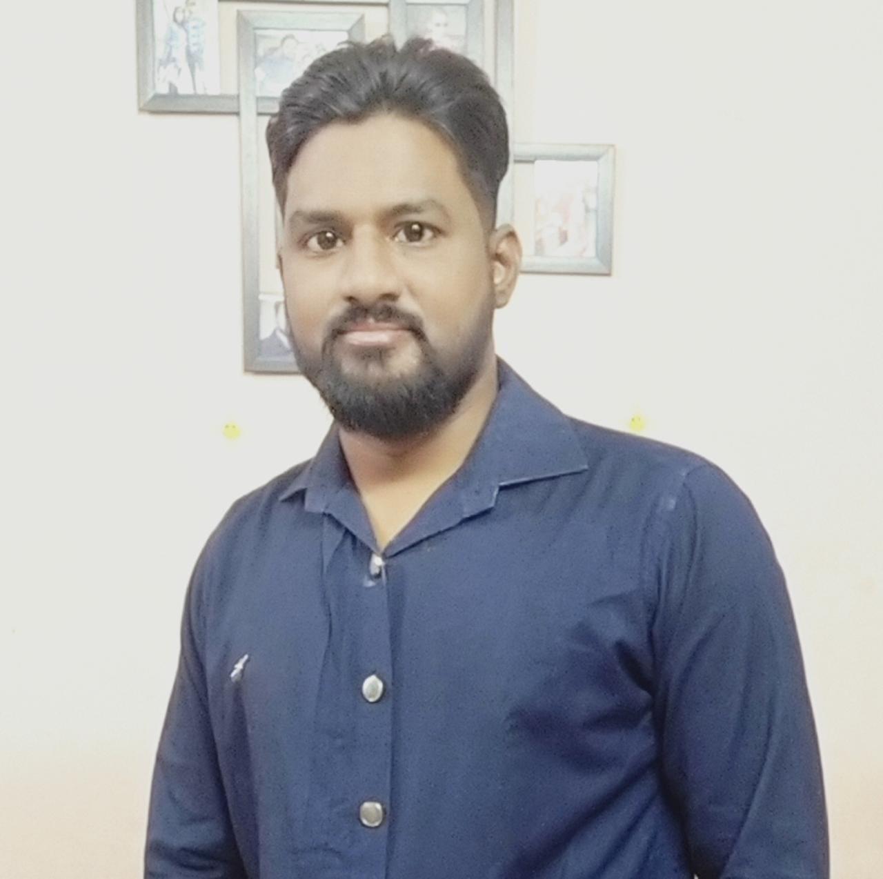 Our Team Manish Kumawat