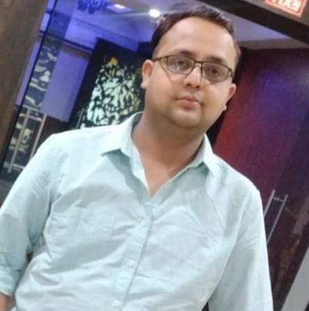 Our Team Jitesh Gupta