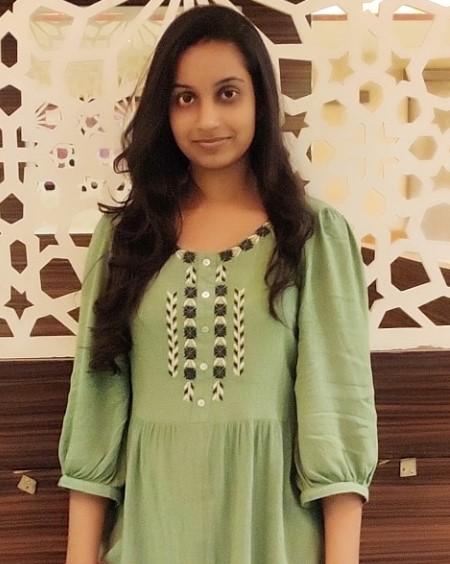 Our Team Shilpa Parihar