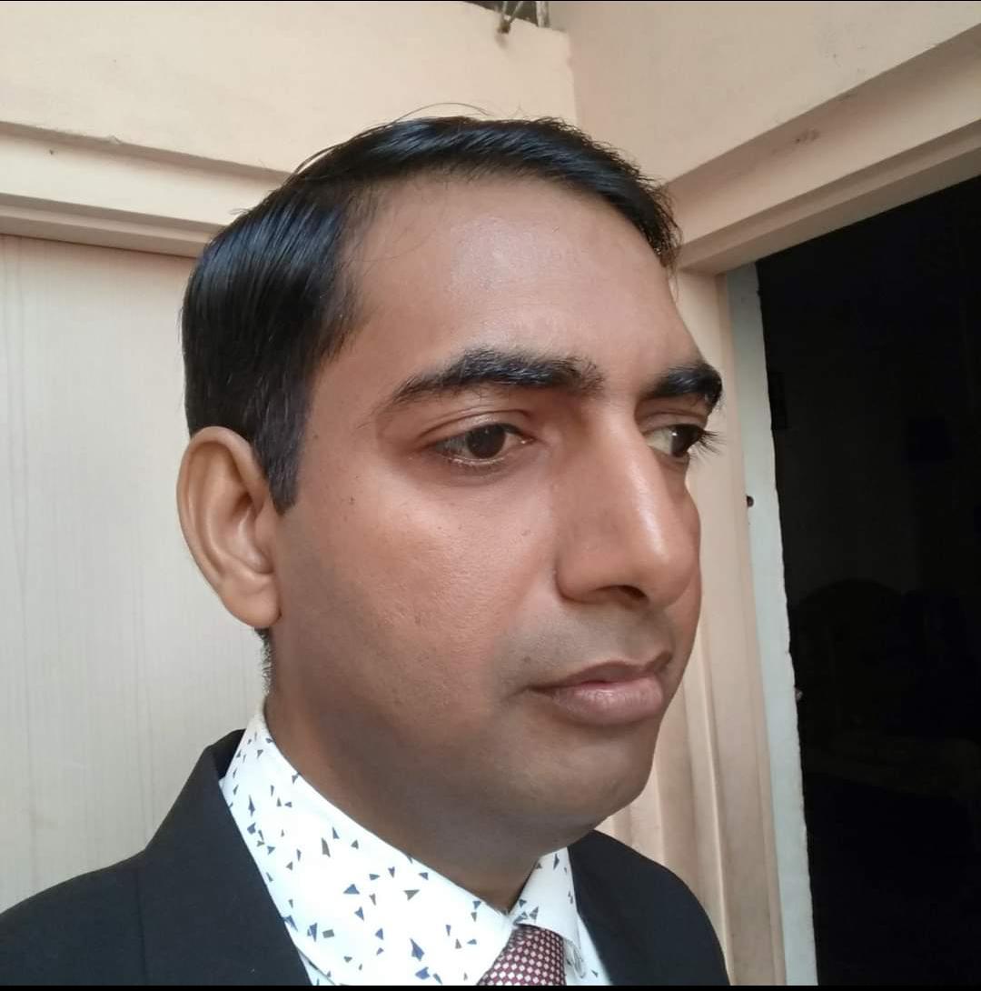 Our Team Sikander Shekhawat