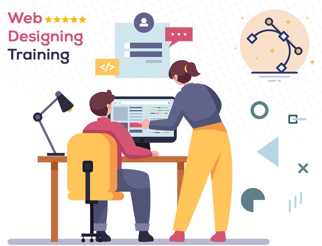 Web Designing Training JAIPUR